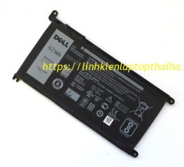 Pin laptop Dell Inspirion 17 5770