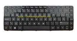 Thay bàn phím laptop HP 14-n026TX