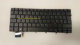 Bàn phím laptop Dell XPS 15 9575