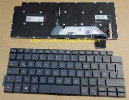 Bàn phím laptop Dell Inspiron 13 7390