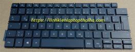 Bàn phím laptop Dell Inspiron 13 7391