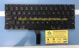 Bàn phím macbook Air 11 ( Late 2010)