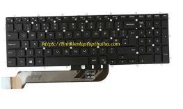 Bàn phím laptop Dell Inspiron 15 3593