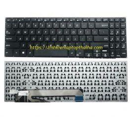 Bàn phím laptop Asus Vivobook A512F