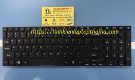 Thay bàn phím laptop Acer Aspire E1-572 E1-572G E1-572P E1-572PG