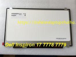 Màn hình laptop Dell Inspiron 17 7778 7779