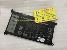 Pin laptop Dell Inspiron 3580 N3580