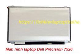 Màn hình laptop Dell Precision 7520