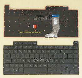 Bàn phím laptop Asus G531GW G531GV
