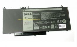 Pin laptop Dell Latitude E5250 E5450 E5550 Zin