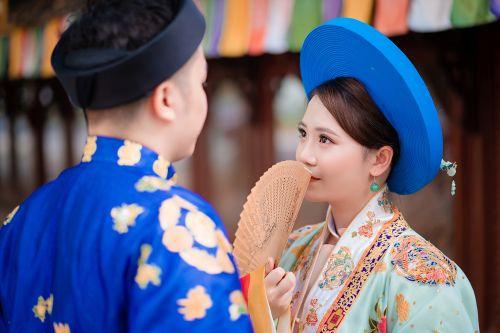 Album Tu Lam