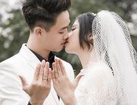 """Phong cách chụp ảnh cưới """"gây bão"""" mùa cưới 2019 - 2020"""