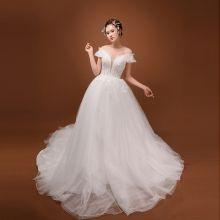 Bộ Váy Cưới Ước mơ Dành Cho Cô Dâu Xuân Hè 2022