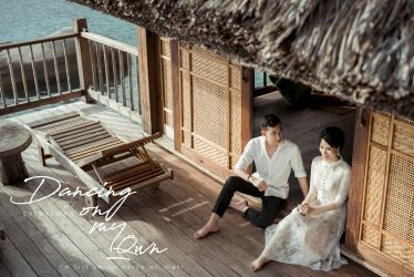 Eternal Frame | Vu Anh & Quynh