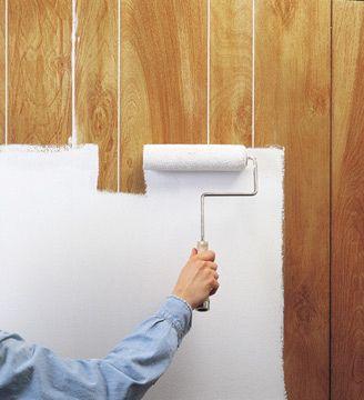 5 sai lầm lớn nhất khi sơn đồ gỗ nội thất