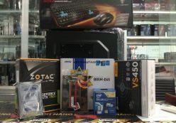Máy bộ PC Quang Châu