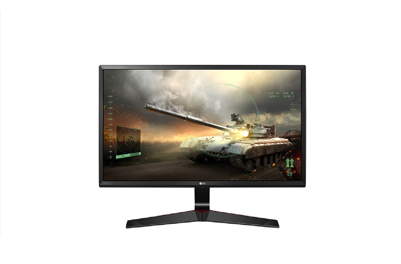 "LG 24"" Gaming 75Hz Freesync - 24MP59G-P"