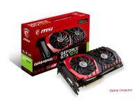MSI Nvidia GTX 1070 Gaming X 8GDDR5 256bit