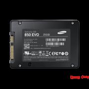 Samsung 850 EVO - 250GB Sata3