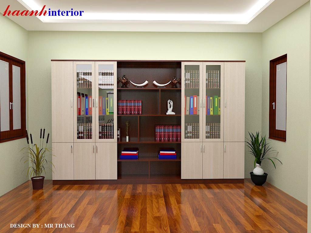 Công trình văn phòng Hương Khê Hà Tĩnh