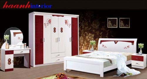 Phòng ngủ của bé GTE019