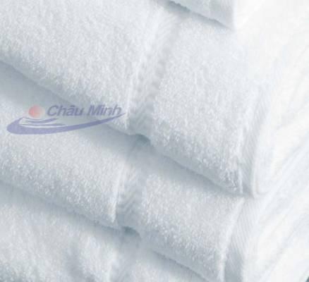 Khăn tắm cotton 70x140cm 500gr dùng trong spa, khách sạn