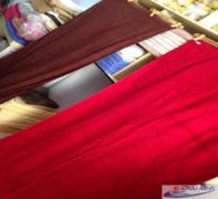 Khăn trải giường đa năng 90x190cm 710gr dùng cho spa.