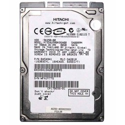 HDD 160G laptop
