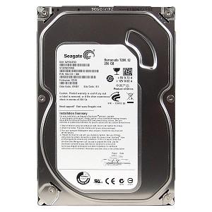 HDD 250G Seagate