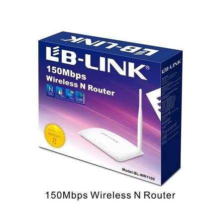 Bộ thu phát Wifi LB-Link 1 Râu