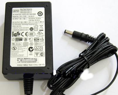 Adapter màn hình 12V-3A