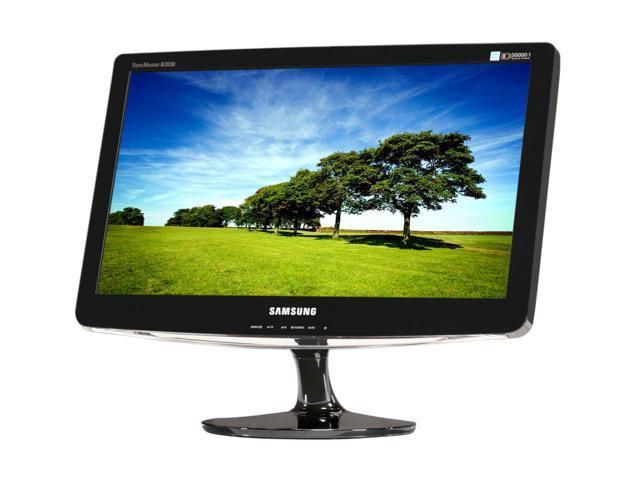 """Màn Samsung 20"""" (B2030)"""
