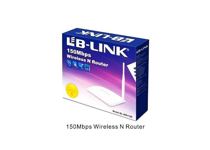 wifi 1 rau