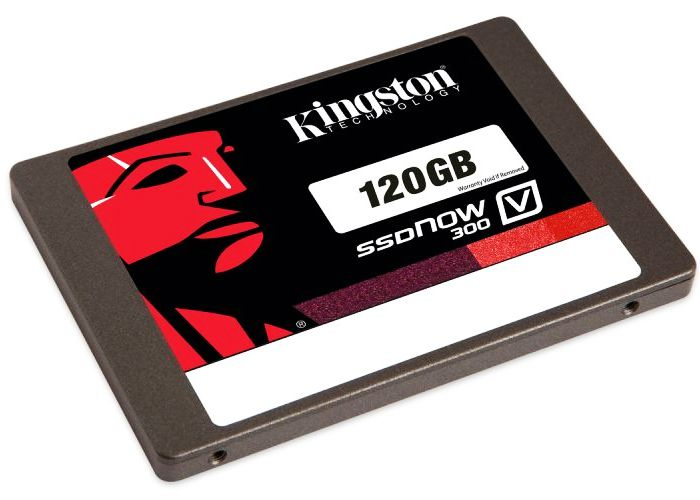 SSD Kingston 120G