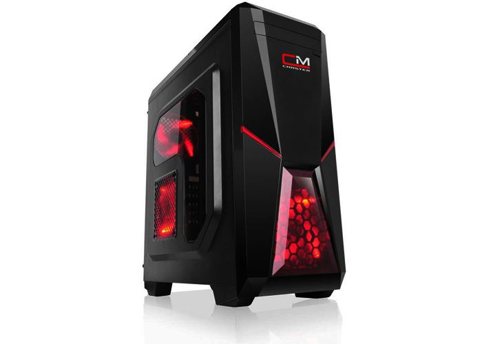 Vỏ case CM Q3 Gaming