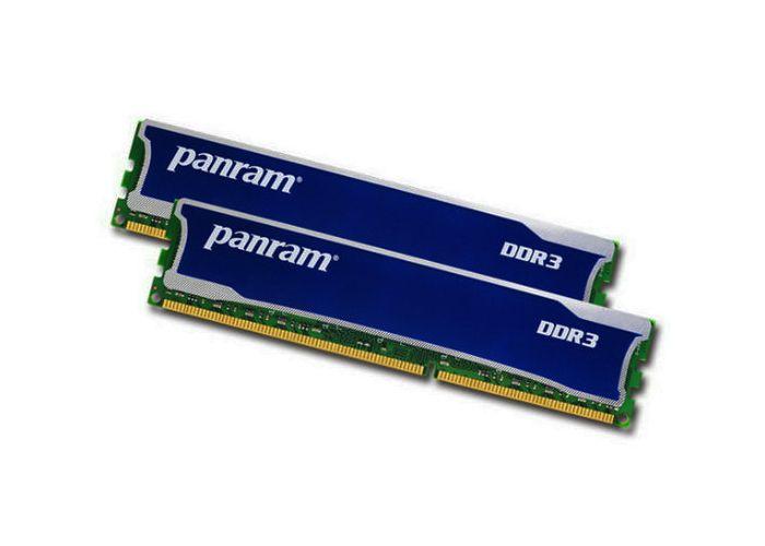 Ram Panram 4G/1600 còn BH hãng