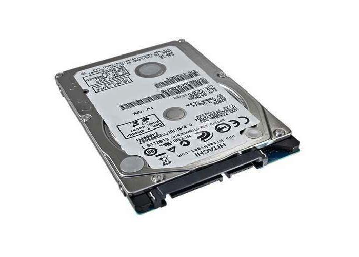HDD 640G Laptop