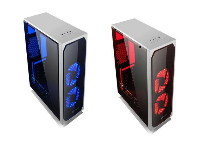 Case: Giga H110,I5 6400,Ram 8G,Vga 2GD5