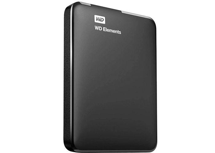 """HDD Box 2.5""""  Western 1TB USB 3.0"""