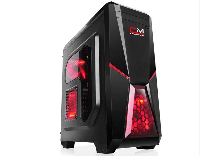 Case Server kéo 70 máy