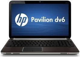 Laptop Hp DV6