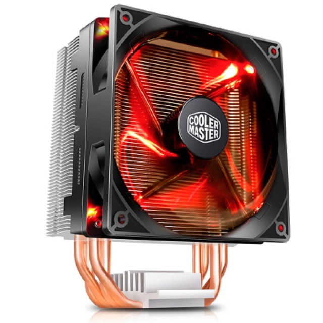 Fan CPU Cooler Master T400I