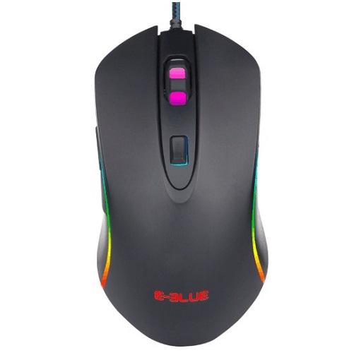 Chuột Eblue Gaming EMS 667