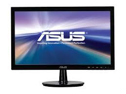"""Màn Asus 18.5"""" LED - ko chân đế (VS197)"""