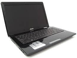 Laptop Asus K42F