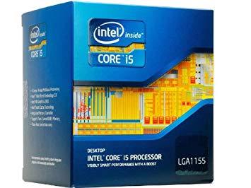 Chip I5 3570 sk 1155