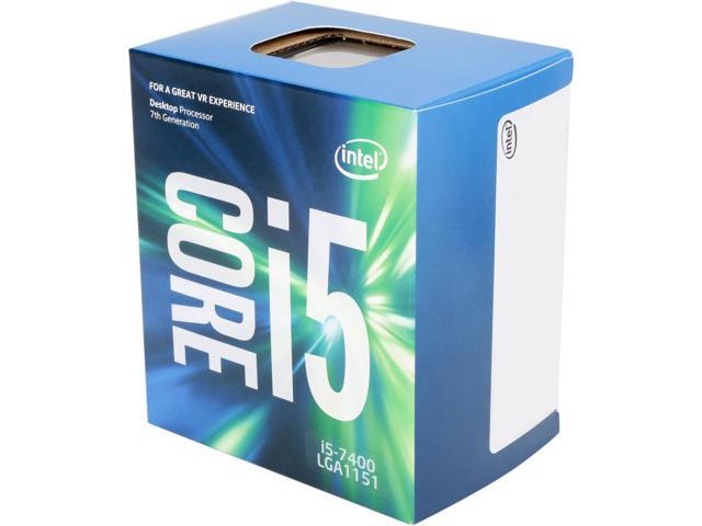 Chip I5 7400 sk 1151