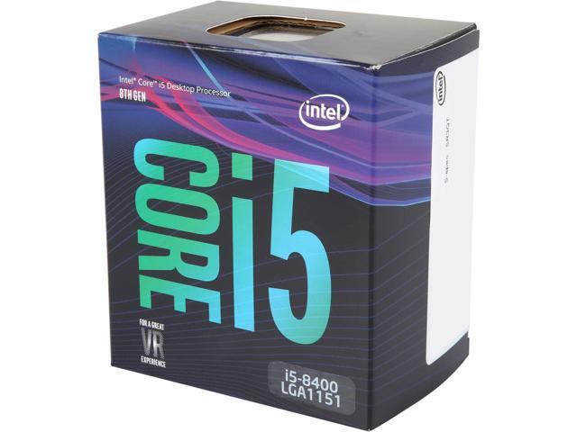 Chip I5 8400 sk 1151