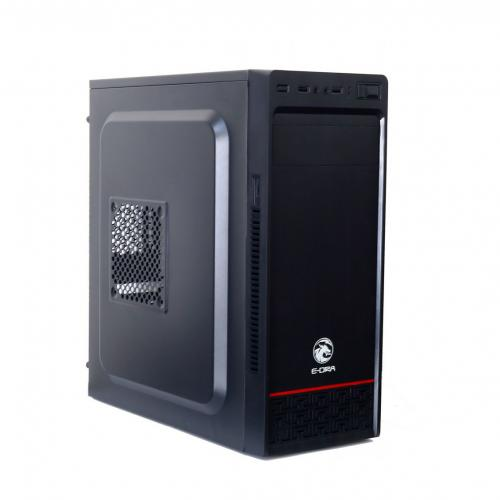 Case: H61,Chip I5 3470,Ram 4G,HDD 500g