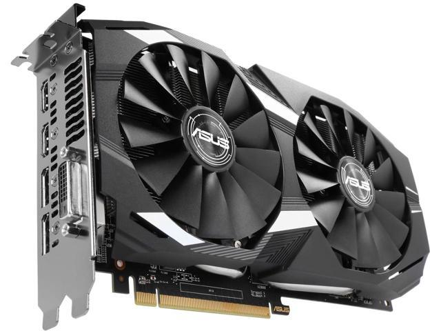 Asus RX 580 8G